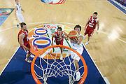 DESCRIZIONE : Madrid Spagna Spain Eurobasket Men 2007 Qualifying Round Italia Turchia Italy Turkey GIOCATORE : Marco Belinelli<br /> SQUADRA : Nazionale Italia Uomini Italy <br /> EVENTO : Eurobasket Men 2007 Campionati Europei Uomini 2007 <br /> GARA : Italia Turchia Italy Turkey <br /> DATA : 10/09/2007 <br /> CATEGORIA : Special<br /> SPORT : Pallacanestro <br /> AUTORE : Ciamillo&amp;Castoria/JF.Molliere <br /> Galleria : Eurobasket Men 2007 <br /> Fotonotizia : Madrid Spagna Spain Eurobasket Men 2007 Qualifying Round Italia Turchia Italy Turkey Predefinita :