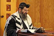 2019 - Chabad - Bagels, Lox & Tefillin