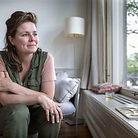Nederland, Amsterdam, 14 juli 2017.<br />Mischa Kamp filmmaakster van o.s. de film Sing Song.<br /><br /><br /><br />Foto: Jean-Pierre Jans