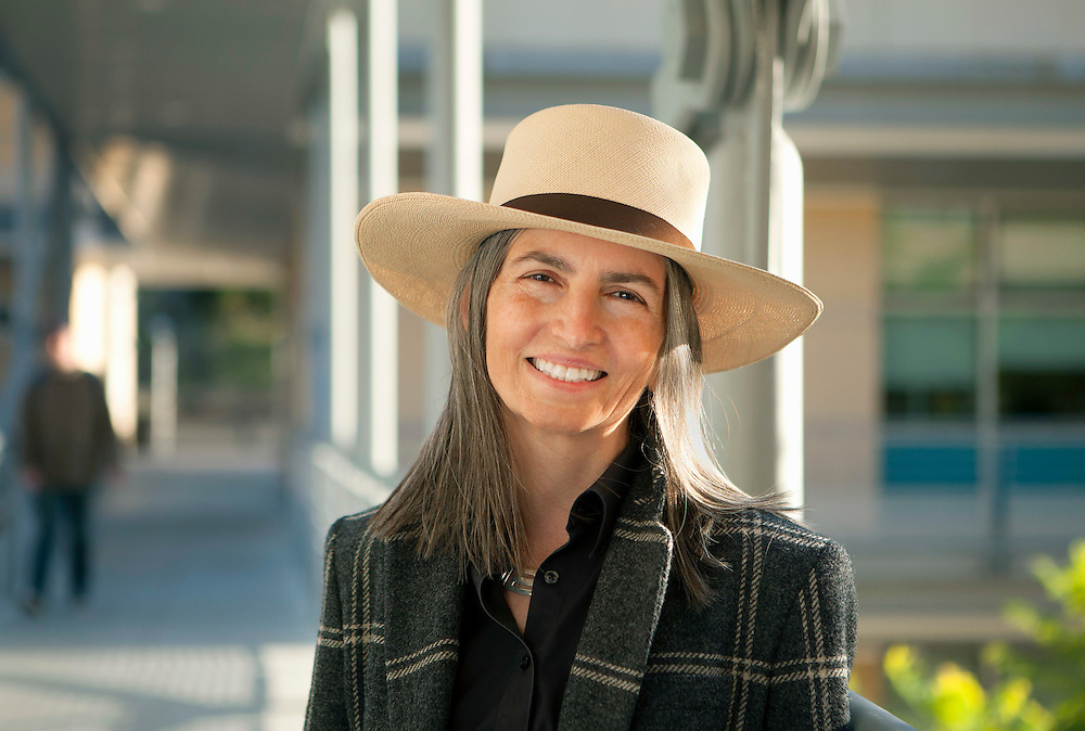 Christine Theodoropoulos, Dean of Architecture and Environmental Design, Cal Poly, San Luis Obispo