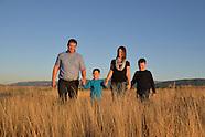 Krogstad Family