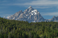 Grand Teton, Grand Teton National Park