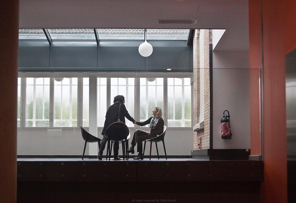Paris Incubateurs est une des activités du Laboratoire Paris Région Innovation. Depuis plus de dix ans, Paris Incubateurs met son expertise au service des créateurs d'entreprises innovantes, et les accompagne dans leurs projets en phase d'amorçage puis de décollage. L'incubateur Boucicaut ouvert en janvier 2014 accueille trois spécialités : e-santé, design, ville de demain.