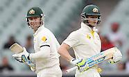 India tour to Australia 2014