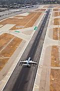 John Wayne Airport Runway