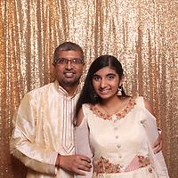 Sanjay and Darshana Photo Booth