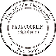 Limited Edition Fine Art Print, by Paul Cooklin