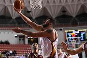 Aristide Landi<br /> Unicusano Roma - Lighthouse Trapani<br /> Campionato Basket LNP 2016/2017<br /> Roma 08/12/2016<br /> Foto Ciamillo-Castoria