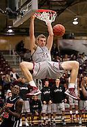 OC Basketball vs Kansas Wesleyan/Langston - 11/6/2012