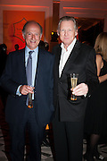 TOM ELEK; JOHN STEPHEN, The 2012 Veuve Clicquot Business Woman of the Year Award .  Celebrating women's excellence in business.  Claridge's, Brook Street, London, 18 April 2012