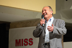 Srecko Coz at Miss Sports of Slovenia 2015, on April 18, 2015, in Festivalna dvorana, Ljubljana, Slovenia