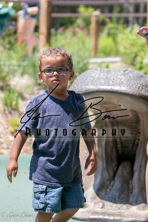 A day at the Dallas Zoo