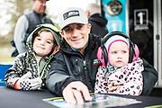 May 5, 2019: IMSA Weathertech Mid Ohio. Paul Miller Racing Lamborghini Huracan GT3, GTD: Bryan Sellers