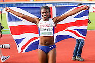 European Athletics Championships 070716