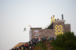 2013 JUN 30:  at the 2013 X Games Munich in Munich, Germany. ©Joshua Duplechian/ESPN