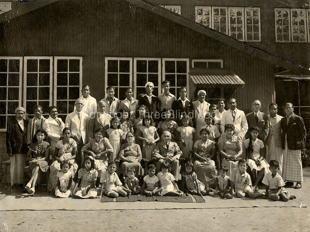 Nawalapitiya. probably 1934. Queensberry factory<br />