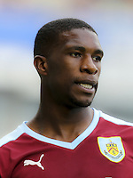Burnley's Tendayi Darikwa