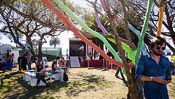 Treasure Island Music Festival - Ambient - People - Art - 10/18/2014