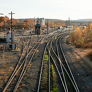 Railyard, South Deerfield, MA