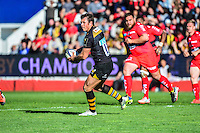 Rob MILLER - 05.04.2015 - Toulon / Londres Wasps - 1/4Finale European Champions Cup<br />Photo : Dave Winter / Icon Sport