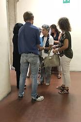GLI ASSISTENTI DEL CARCERE MINORILE<br /> PROCESSO OMICIDIO VINCELLI BOLOGNA