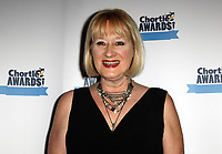 Hattie Hayridge, Chortle Comedy Awards, Up The Creek, London UK, 20 March 2017, Photo by Richard Goldschmidt