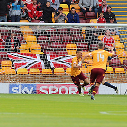 Motherwell v Aberdeen | Scottish Premiership | 15 August 2015