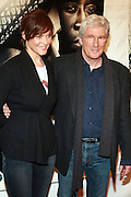 2 March 2010 New York, NY- l to r: Cara Lowell and Richard Gere at Premiere of Overture Films' ' Brooklyn's Finest ' held at AMC Loews Lincoln Square Theatre on March 2, 2010 in New York City.