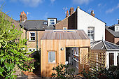 WOOD EXTENSION, BERKHAMSTED, UK
