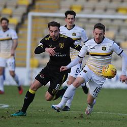 Livingston v Dumbarton | Scottish Championship | 27 January 2018