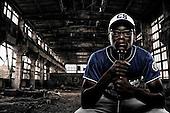 Jeremy Dorsey Baseball Shoot