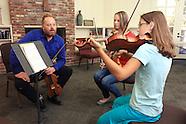 Bach Masterclass