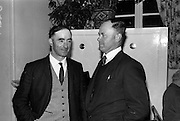 12/11/1964<br /> 11/12/1964<br /> 12 November 1964<br /> <br /> Two Gentelman at the Mervill Dairy Producers Annual Dinner