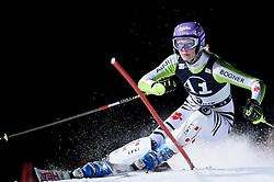 11-01-2011 SKIEN: FIS WORLD CUP: FLACHAU<br /> FIS World Cup Ski Alpin, Ladies, Slalom / Maria Riesch (GER)<br /> **NETHERLANDS ONLY**<br /> ©2011-WWW.FOTOHOOGENDOORN.NL /  EXPA-S. Zangrando