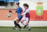09-02-2017 Seleccion Castilla-La Mancha vs Seleccion Cantabra sub 18