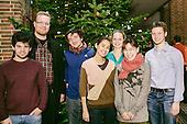 Orchesterakademie - Weihnachtsfoto