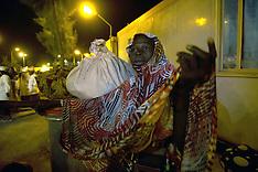 Illegal Migrants Repatriated To Niger - Algeria - 02 July 2018