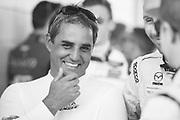 March 15-17, 2018: Mobil 1 Sebring 12 hour. 6 Acura Team Penske, Acura DPi, Juan Pablo Montoya