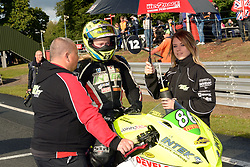 #86 Josh Daley Wigan Josh Daley Racing Kawasaki 1000 Pirelli National Superstock 1000 Championship