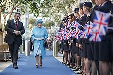 Royal visit to BA headquarters - 23 May 2019