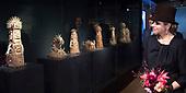 Koningin Maxima opent het Outsider Art Museum