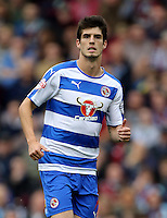 Reading's Lucas Piazon