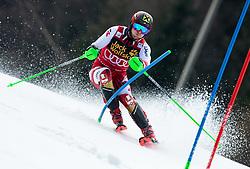 MATT Michael of Austria during the Audi FIS Alpine Ski World Cup Men's Slalom 58th Vitranc Cup 2019 on March 10, 2019 in Podkoren, Kranjska Gora, Slovenia. Photo by Matic Ritonja / Sportida
