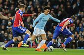 Manchester City v FC Basel 070318