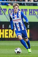 UTRECHT - FC Utrecht - SC Heerenveen , Voetbal , Eredivisie , Seizoen 2016/2017 , Stadion Galgenwaard , 05-02-2017 ,  SC Heerenveen speler Martin Odegaard