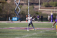 FB: Cal Lutheran University vs. University of Redlands (10-10-15)