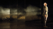 Orpheus<br /> choreography by Will Tuckett<br /> <br /> Ballet Black <br /> Artistic director Cassa Pancho<br /> <br /> Damien Johnson (as Orpheus)<br /> <br /> <br /> <br /> <br /> Photograph by Elliott Franks