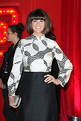 © Licensed to London News Pictures. 06/02/2014, UK. Dawn O'Porter, Cuban Fury - World Film Premiere, VUE Leicester Square, London UK, 06 February 2014. Photo credit : Richard Goldschmidt/Piqtured/LNP