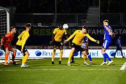 Alfie Kilgour of Bristol Rovers scores - Mandatory by-line: Dougie Allward/JMP - 07/12/2019 - FOOTBALL - Memorial Stadium - Bristol, England - Bristol Rovers v Southend United - Sky Bet League One