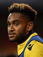 Jordan Amavi, Aston Villa